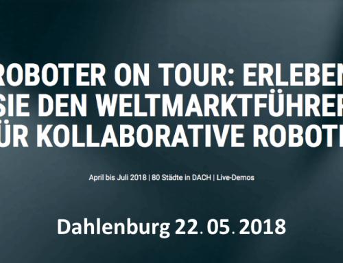 UR Roadshow mit Tag der offenen Tür in Dahlenburg