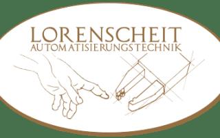 Logo Lorenscheit Automatisierungs-Technik-Technik GmbH