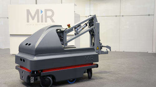 MiR Hook200