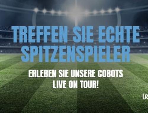 UR Stadion Tour
