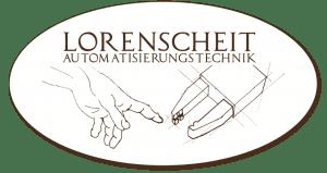 Logo Lorenscheit oval
