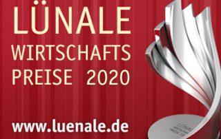 Banner Lünale 2020