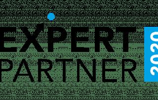 Logo Expert Partner 2020