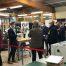 Blick in die Halle beim Industrieforum