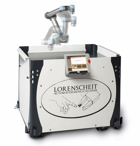 Lorenscheit Flex Load System