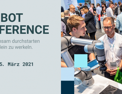 Cobot Exference 2021