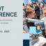 Cobot Exference Universal Robots 2021