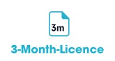 Icon 3m Licence