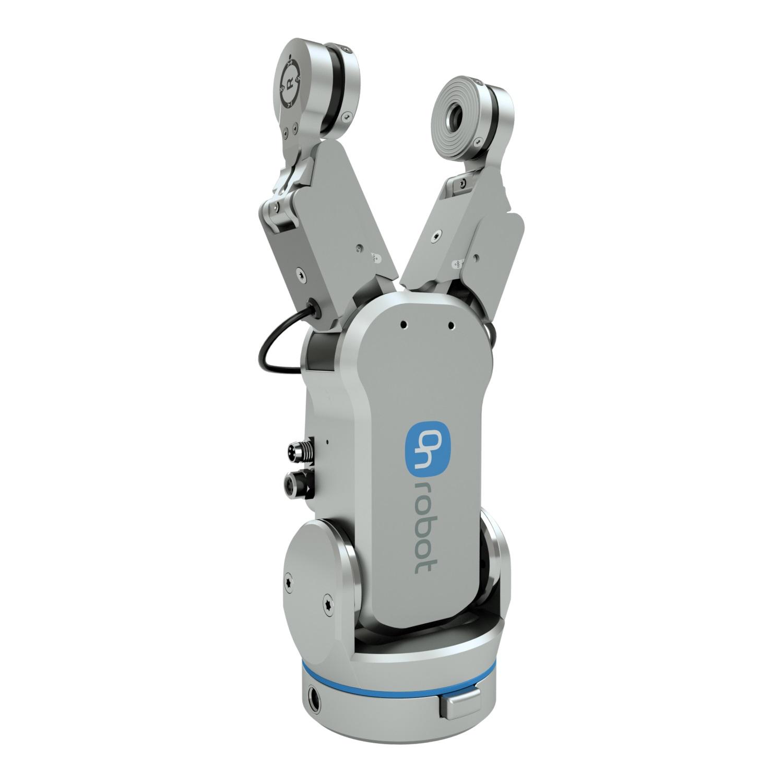 OnRobot Greifer RG2 FT