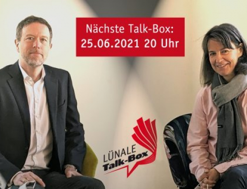 Talk-Box-Lünale