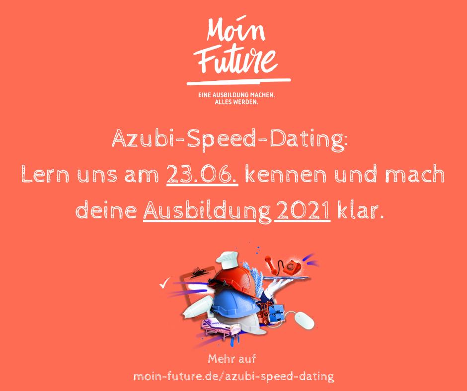 Azubi-Speed-Dating