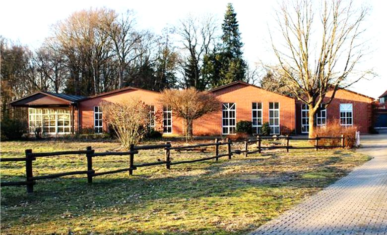 Zweiter Standort: Metzingen